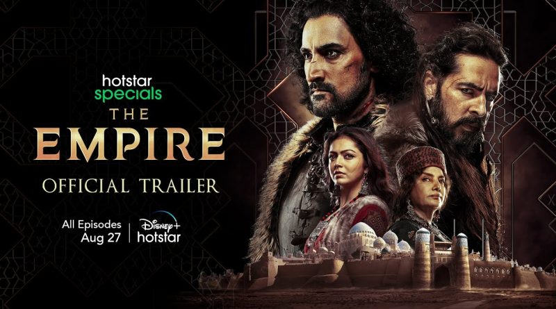 Full movie download the empire
